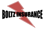 Boltz Insurance Logo